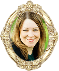 Historical Romance Author Darcy Burke