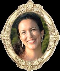 Historical Romance Author Erica Ridley