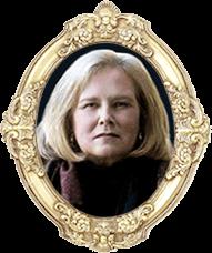 Historical Romance Author Jill Barnett