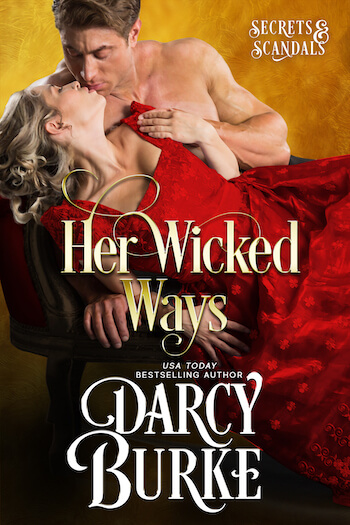 Her Wicked Ways by