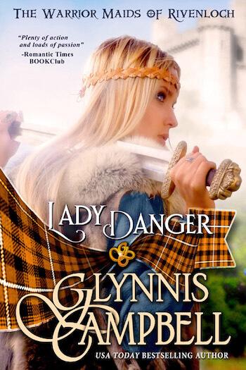 Lady Danger by