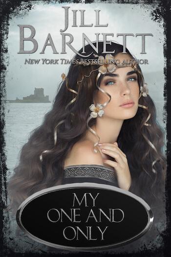 My One & Only   by Jill Barnett