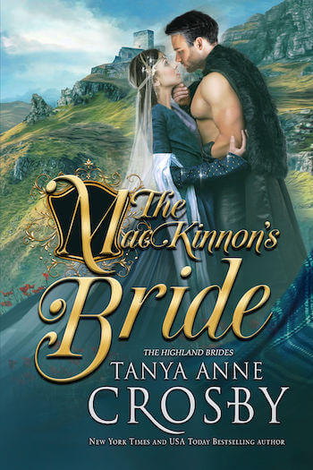 The MacKinnon's Bride by