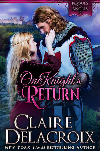 One Knight's Return by