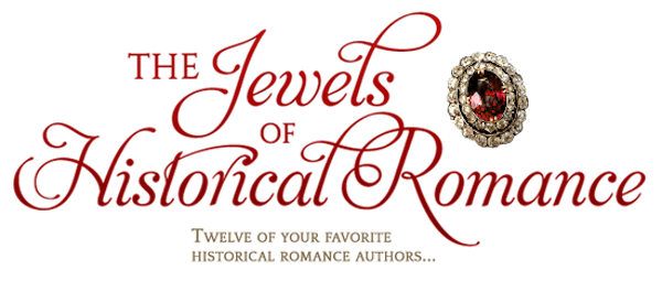 The Jewels of Historical Romance – 12 Historial Romance Authors
