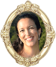 Historical Romance Author Erica Ridley