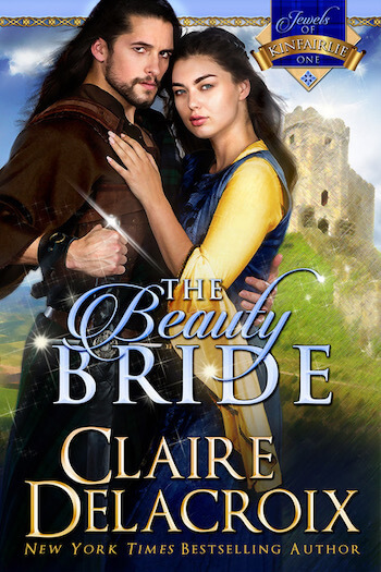 The Beauty Bride by