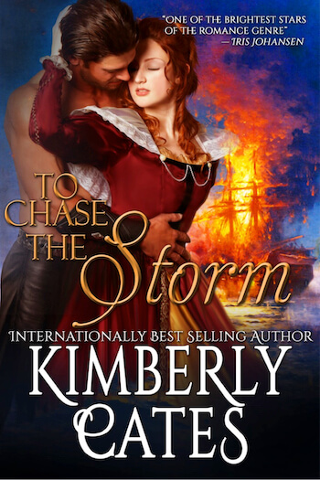 To Chase the Storm by