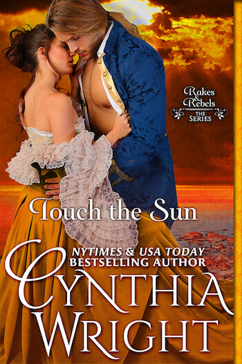 Touch the Sun by