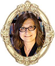 Historical Romance Author Lucinda Brant